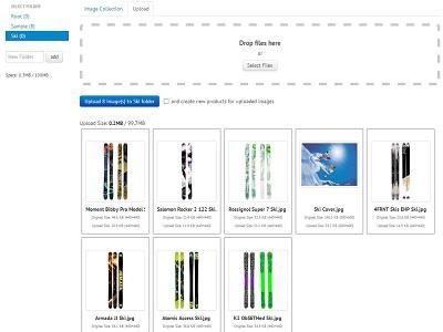Online Product Catalog Builder Tour & Features | Catalog Machine